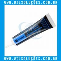 Cola Preta SUNSHINE S-7800 para Celular