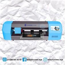 Máquina De Corte Hidrogel - Sunshine Ss-890c